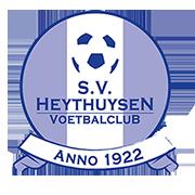 S.V. Heythuysen Logo